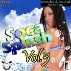 Soca Splash Vol. 5