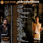 Sound System Session Vol 1