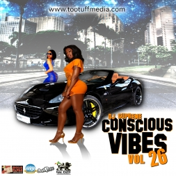 Conscious Vibes 26