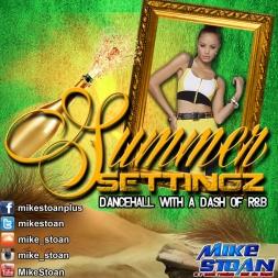 Summer Settingz