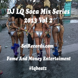 Soca Mix Series 2013 Vol 2