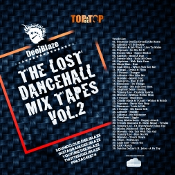 The Lost Dancehall Mixtape Vol. 2