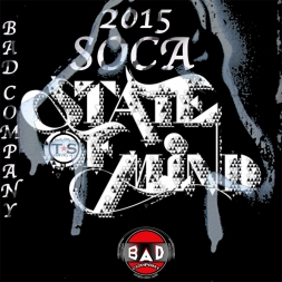 2015 SOCA STATE OF MIND