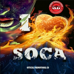 I Heart Soca Dallas Promo