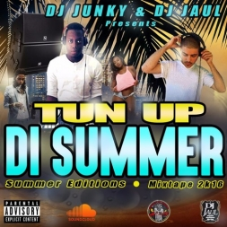 TUN UP DI SUMMER SUMMER EDITIONS MIXTAPE 2K16