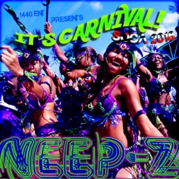 It's Carnival! (Mixtape Single)