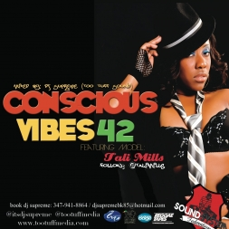 Conscious Vibes 42