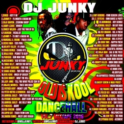 OLD SKOOL DANCEHALL VOL.7 MIXTAPE 2K16
