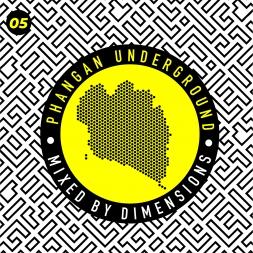 Phangan Underground 5