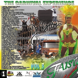 THE CARNIVAL EXPERIENCE VOL 3