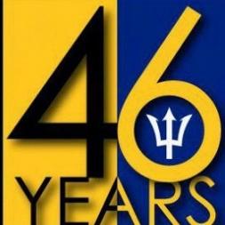 Barbados Independence Mix Edishun One