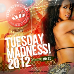 Tuesday Madness 2012