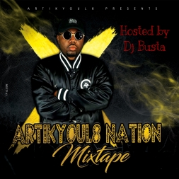 Artikyoul8 Nation Mixtape