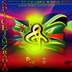 SPICEJAMZ RADIO JUGGLING VOL 1