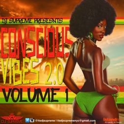Conscious Vibes Reloaded Volume 1