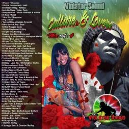 Culture Mix Vol 4