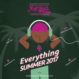 Everything Summer 2017