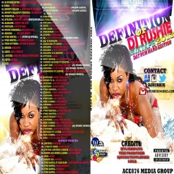 DEFINITION OF DJ RUSHIE_DAT NUH HARD EDITION