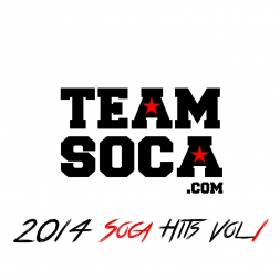2014 TeamSoca.com Mix Vol 1