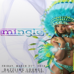 MINGLE Very Sexy Very SOCA
