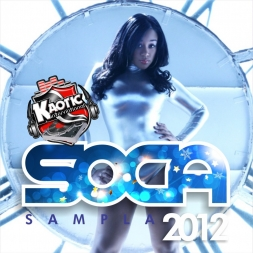 Soca Sampla 2012