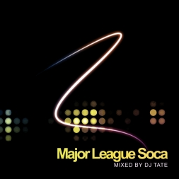 Major League Soca 2 Evolution Revolution