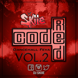 CODE RED - DANCEHALL FEVA VOL.2