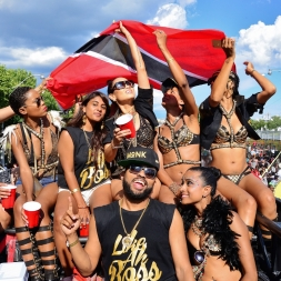Soca Evolution 2016