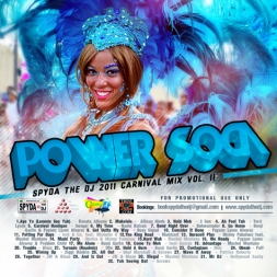 2011 Power Soca