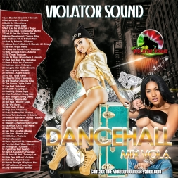 Dancehall Mix Vol.6