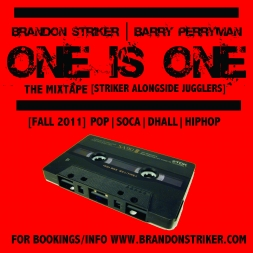 ONE IS ONE [THE MIXTAPE]