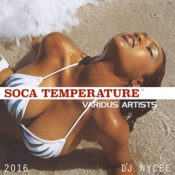 SOCA TEMPERATURE 2016