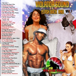 Flash Back RNB Vol 1