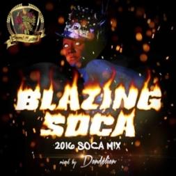 Blazing Soca