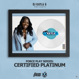 CERTIFIED PLATINUM (2020 Mixtape)