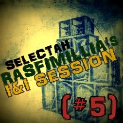 Selectah Rasfimillias InI Session Nr5