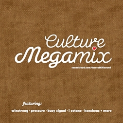 Culture Megamix By The Culture Lovers Higher Fidelity Sound
