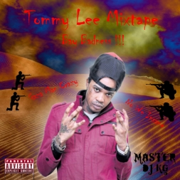 Tommy Lee Mixtape