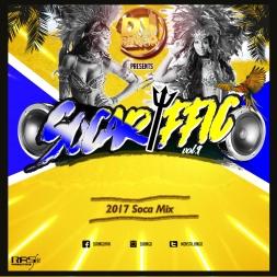 DJ Ringo presents Socariffic Vol 9