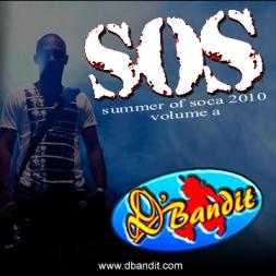 SOS 2010 A - SUMMER OF SOCA VOLUME A