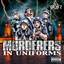 Murderers In Uniform