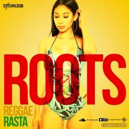 Roots Reggae Rasta