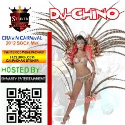 Cravin Carnival 2012