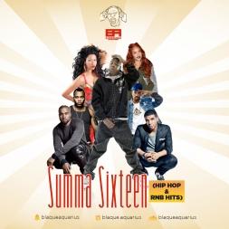 Summa Sixteen (Hip Hop & R n B Hits)