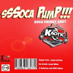 SOCA PUMP 2013
