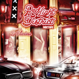 Red Light District Mixtape