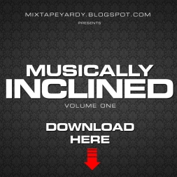 ★★★Musically Inclined DanceHall Mix1★★★