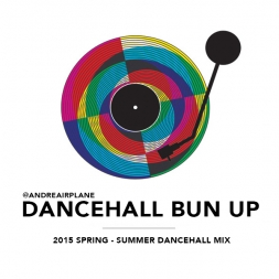 Dancehall Bun up 2015 Mix