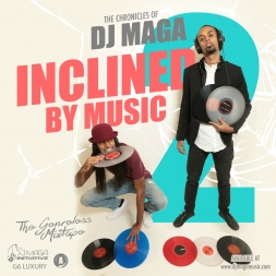 Inclined By Music 2 #TheGenrelessMixtape