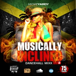 MUSICALLY INCLINED VOL2